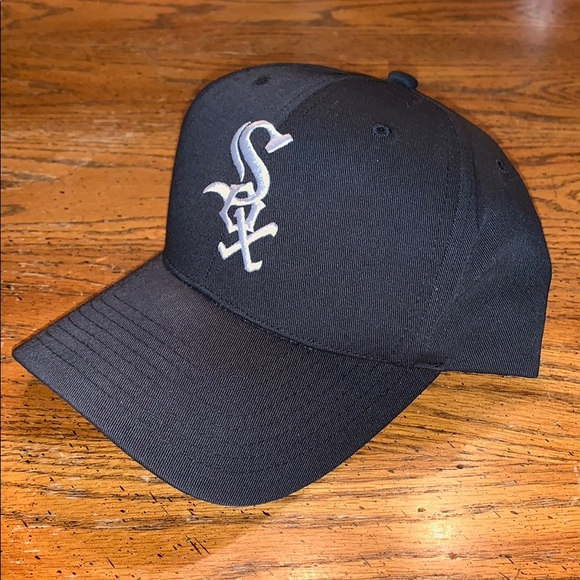 a2fa023ce7562 47 Other - Chicago White Sox Baseball Cap Snapback Hat MLB